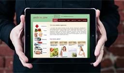 Создание сайтов Одесса Стратегия разработки веб-сайта