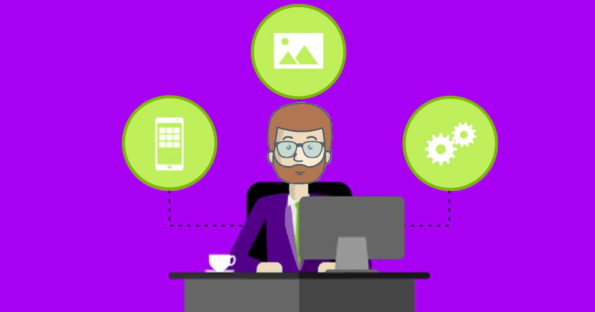 Веб дизайн сайтов