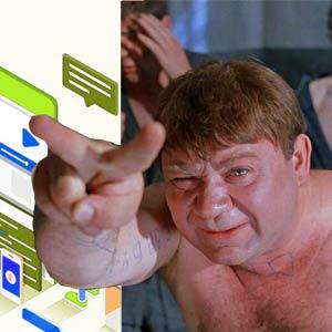 Создание сайтов Одесса Сайт создать - не как 2 пальца об асфальт