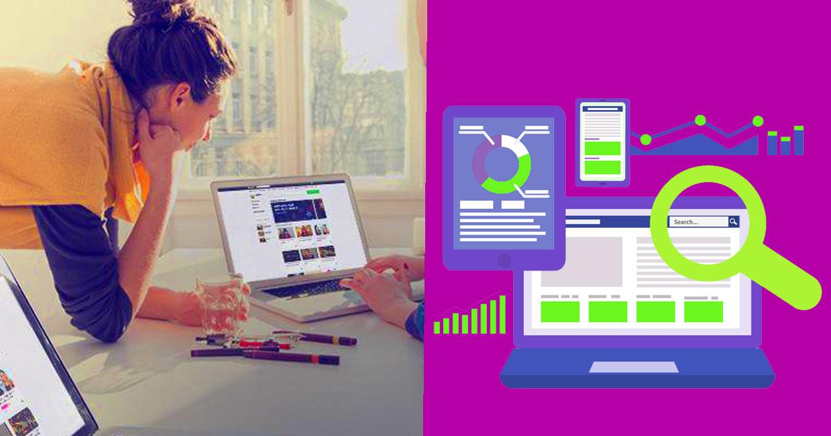 Реклама, которая сразу продаёт на сайте или интернет-магазине Создание сайтов магазинов Украина