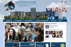 Создание образовательного сайта