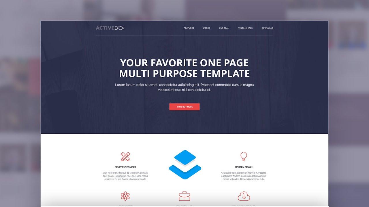 Создание сайтов Быстрое создание красивых сайтов на Вордпресс - на реальном примере