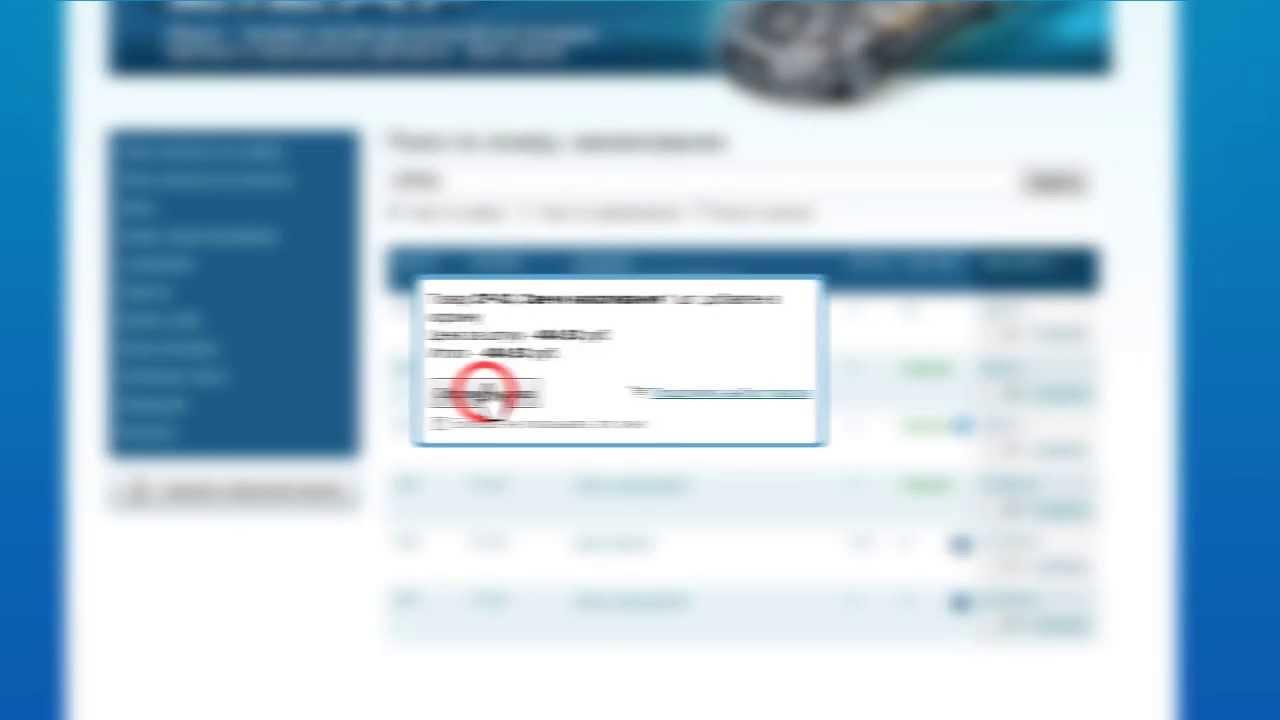 Создание сайтов Создание сайтов: Обзор платформы - создание интернет-магазинов автозапчастей