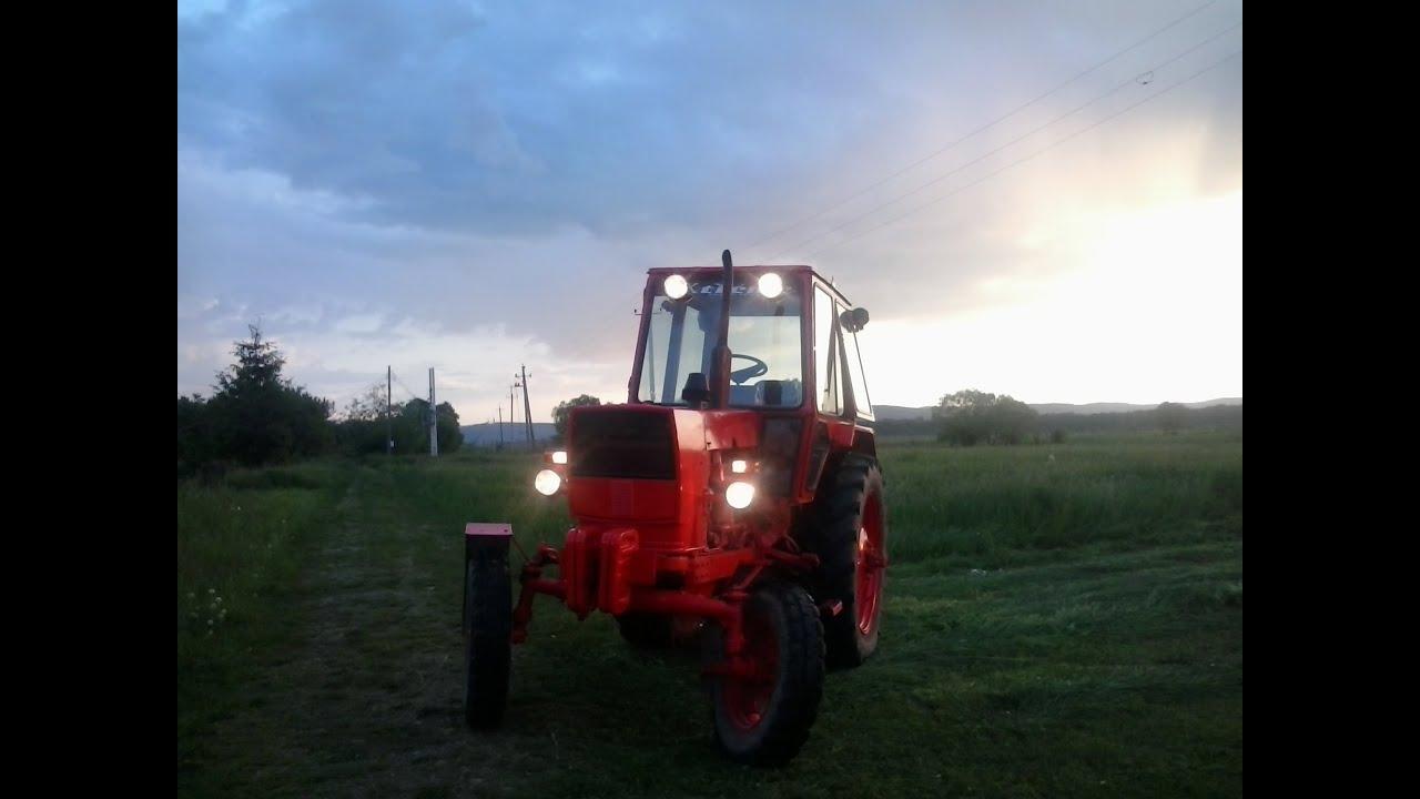 Смотреть відео тракторів 12 фотография