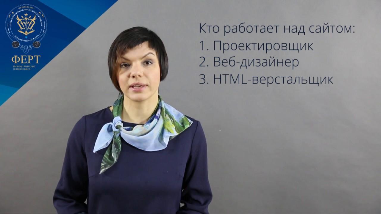 От чего зависит стоимость разработки сайта