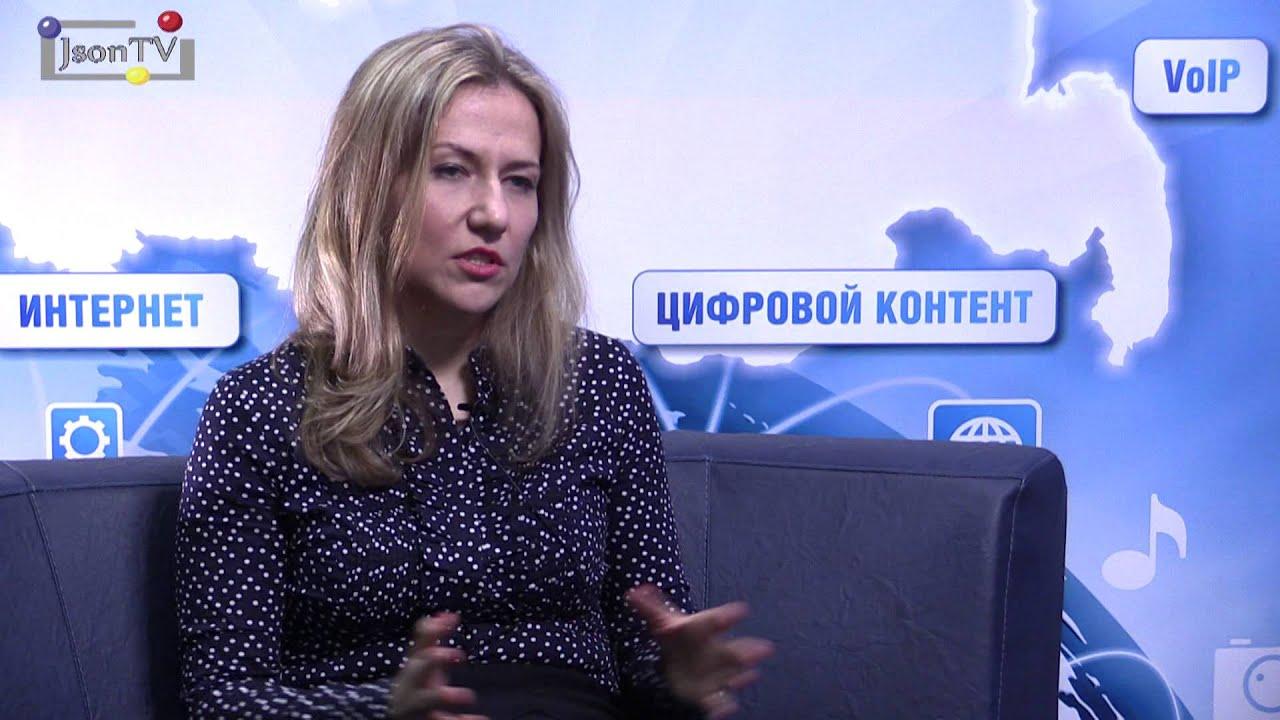Интернет-магазин будущего - Наталья Шкиртиль - Сооснователь