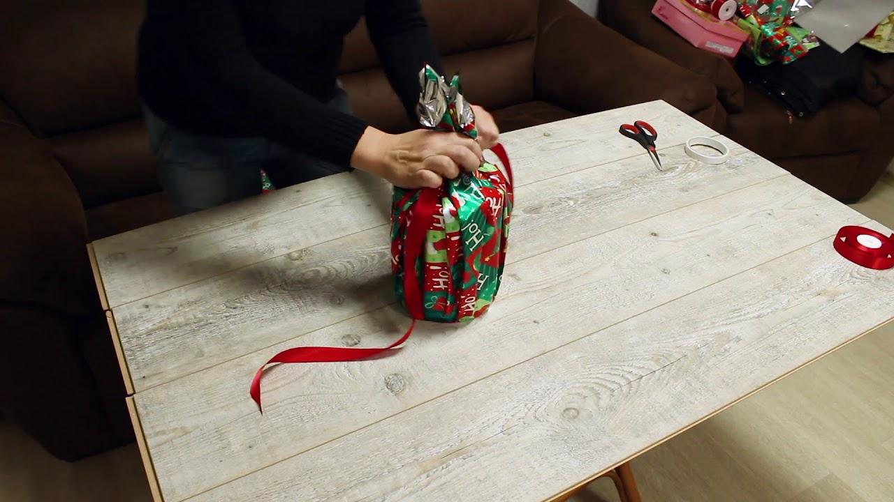 Идеи упаковки новогодних подарков интернет-магазин