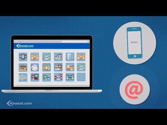 Анимационный ролик Промо сайта