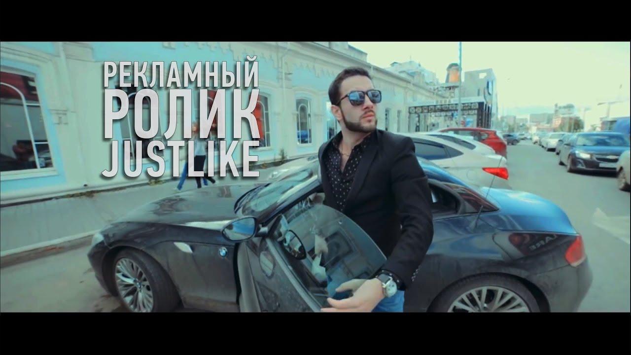 Рекламный ролик веб-студии