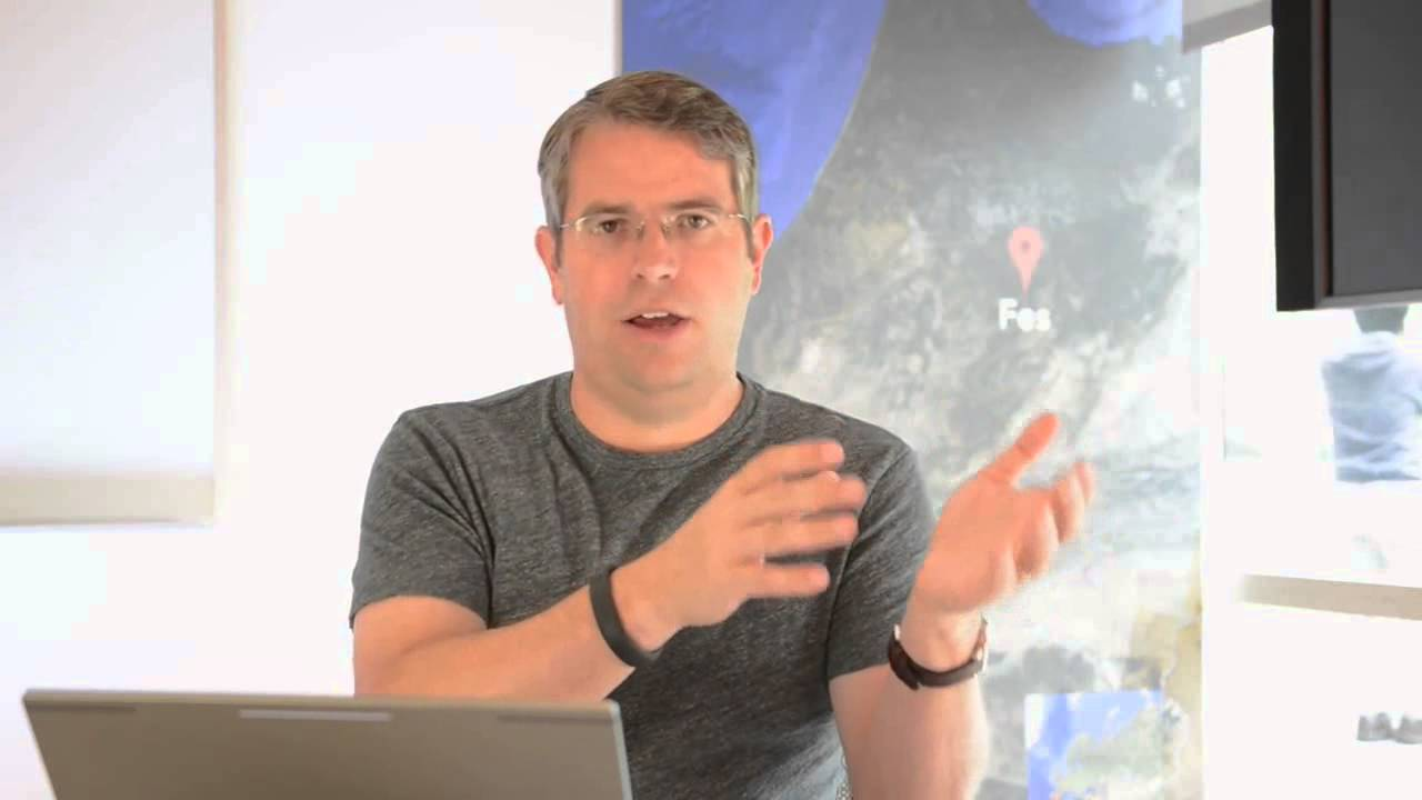 Мэтт Каттс Адаптивный дизайн не проигрывает в мобильной версии сайта