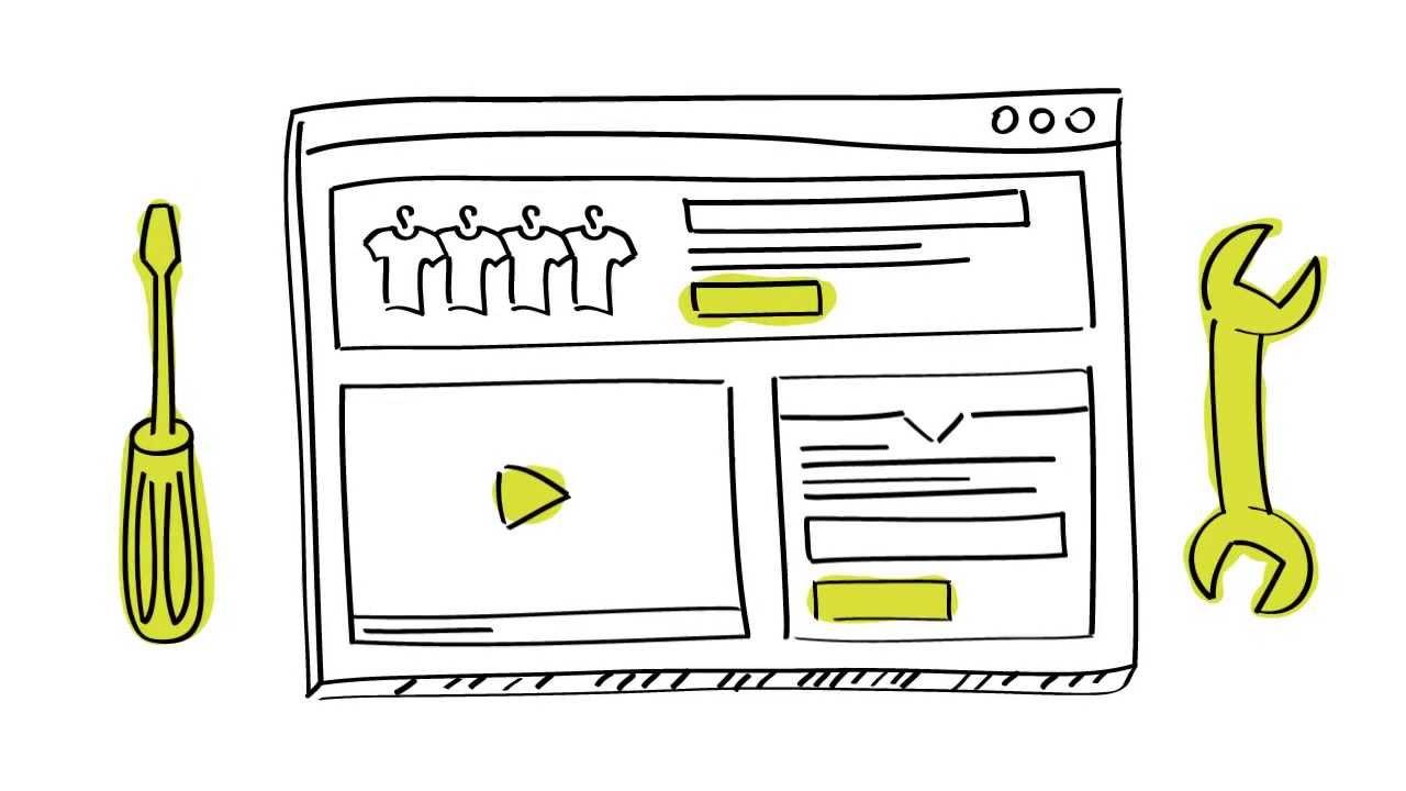 Создание продающие сайты сайты для бизнеса
