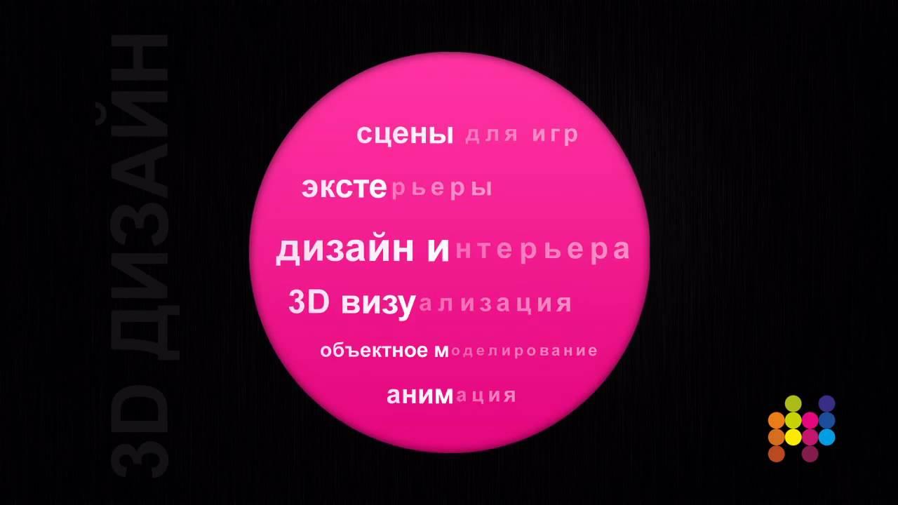 Дизайн студия Минск Беларусь - разработка сайтов