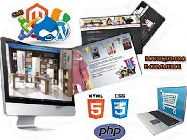 Изготовление Сайт визитка Сайт витрина Интернет магазин