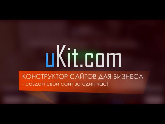конструктор сайтов для бизнеса Делаем сайт за час