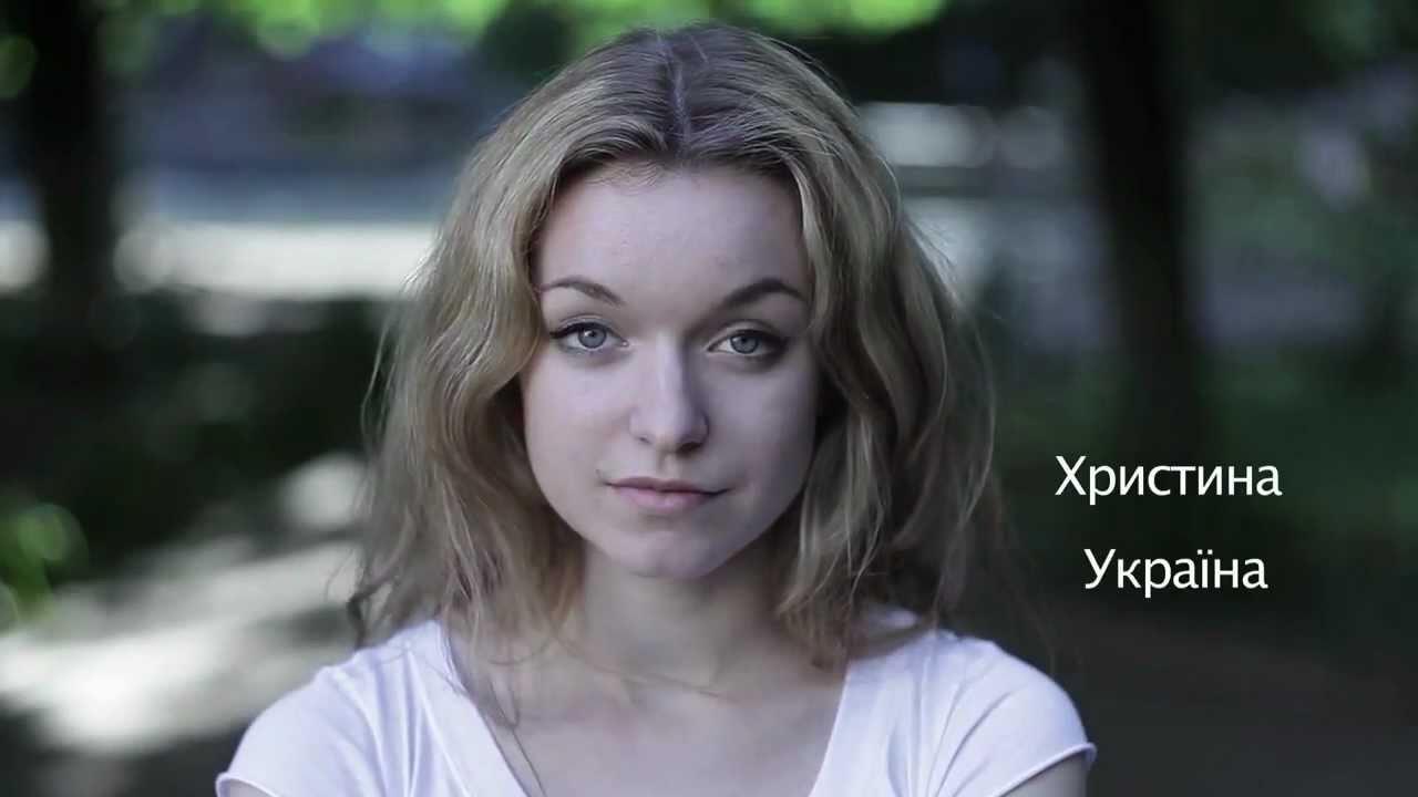 Соцальна реклама про укранську мову