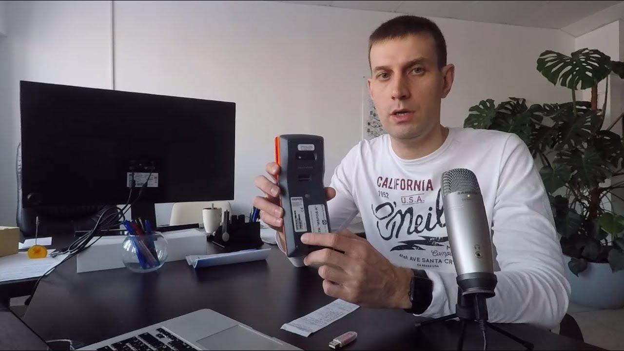Обзор МодульКассы для интернет-магазина -ФЗ Часть