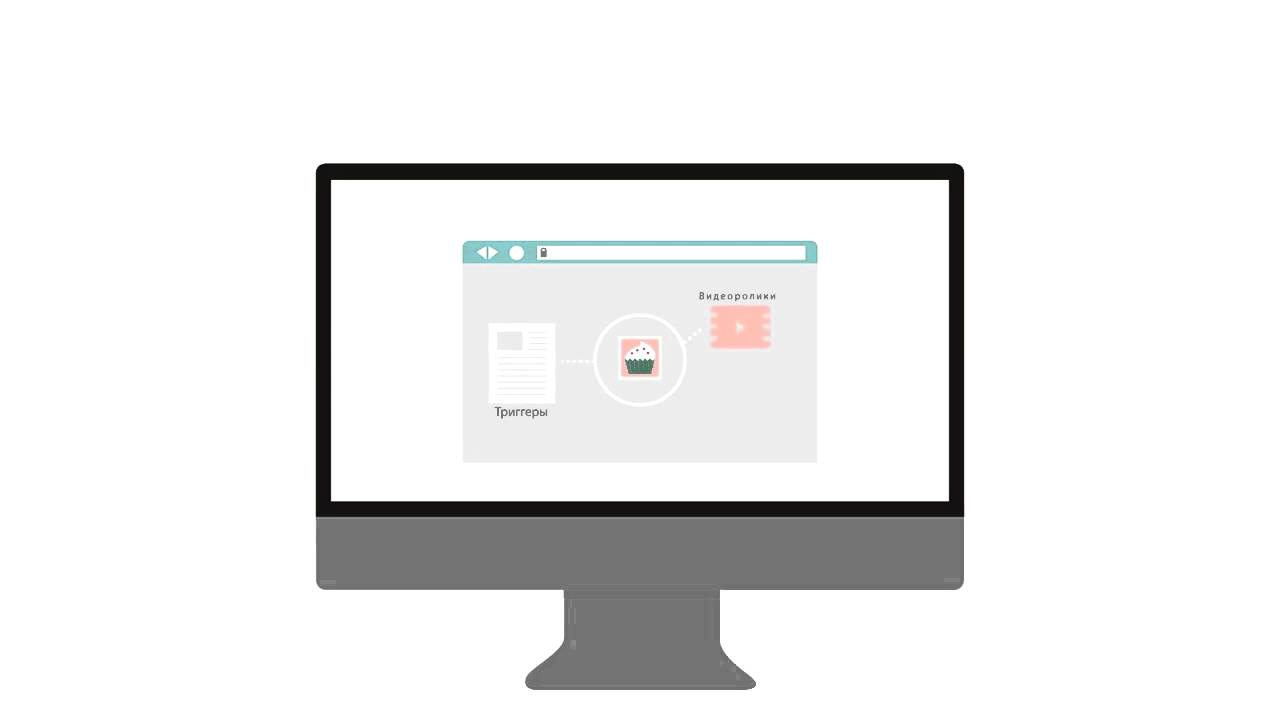 создание посадочных страниц сайтов