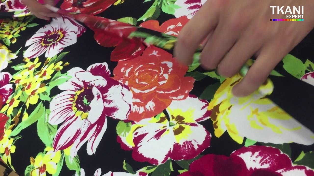 Купить ткани недорого в интернет-магазине